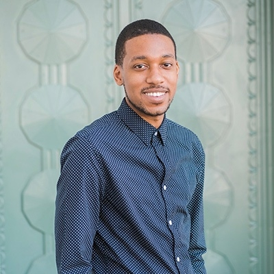 Duke Alum Lorin Crawford Named 2020 Packard Fellow